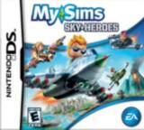 MySims SkyHeroes Nintendo DS