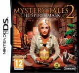Mystery Tales: Spirit Mask Pack Shot