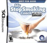 My Stop Smoking Coach with Allen Carr Pack Shot