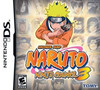 Naruto: Ninja Council 3 Pack Shot