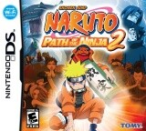 Naruto: Path of the Ninja 2 Pack Shot