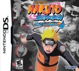 NARUTO Shippuden: Ninja Council 4 Pack Shot