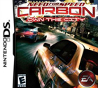 Need for Speed Carbon Pack Shot