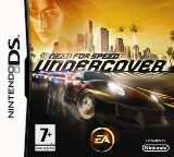 Need For Speed Undercover Pack Shot