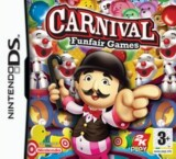 New Carnival Funfair Games Pack Shot