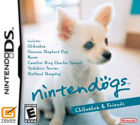 Nintendogs: Chihuahua and Friends Pack Shot
