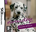 Nintendogs: Dalmatian and Friends Pack Shot
