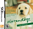 Nintendogs: Labrador and Friends Pack Shot