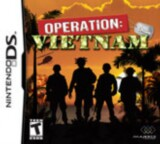 Operation Vietnam Pack Shot