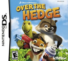 Over the Hedge Pack Shot