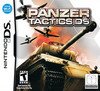 Panzer Tactics DS Pack Shot