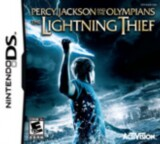 Percy Jackson & The Olympians: The Lightning Thief Pack Shot