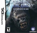 Peter Jacksons King Kong: The Official Game of the Movie Pack Shot