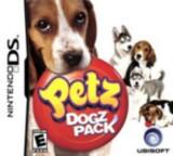 Petz Dogz Pack Pack Shot