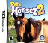 Petz Horses 2 Pack Shot