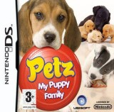 Petz: My Puppy Family Pack Shot