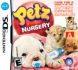 Petz Nursery Pack Shot