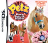 Petz Pony Beauty Pageant Pack Shot