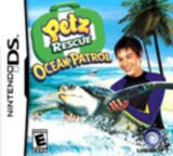Petz Rescue Ocean Patrol Pack Shot