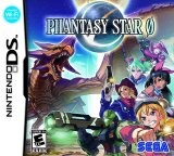 Phantasy Star Zero Pack Shot