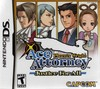 Phoenix Wright: Ace Attorney Justice for All Pack Shot