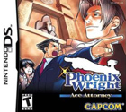 Phoenix Wright: Ace Attorney Pack Shot