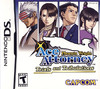 Phoenix Wright: Ace Attorney Trials and Tribulations Pack Shot