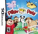 Pillow Pets Pack Shot