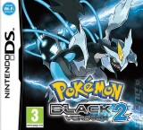 Pokemon Black 2 Nintendo DS
