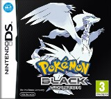 Pokemon Black Pack Shot
