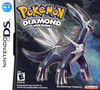 Pokemon Diamond Pack Shot