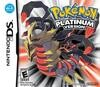 Pokemon Platinum Pack Shot