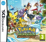 Pokemon Ranger: Guardian Signs Pack Shot