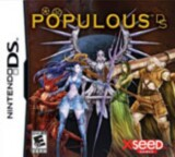 Populous Pack Shot