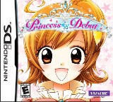 Princess Debut: The Royal Ball Pack Shot