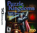 Puzzle Kingdoms Pack Shot