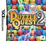 Puzzle Quest 2 Pack Shot