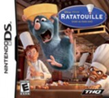 Ratatouille Pack Shot