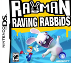 Rayman Raving Rabbids Pack Shot