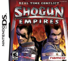 Real Time Conflict: Shogun Empires Pack Shot