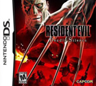Resident Evil: Deadly Silence Pack Shot