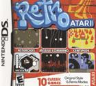 Retro Atari Classics Pack Shot