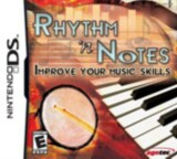 Rhythm 'n Notes Pack Shot