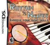 Rhythm 'n Notes Pack Shot