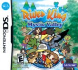 River King: Mystic Valley Pack Shot