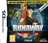 Runaway: A Twist of Fate Pack Shot