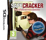 Safe Cracker Pack Shot