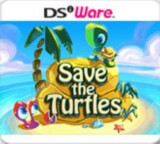 Save the Turtles Pack Shot