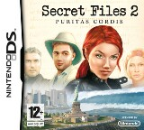 Secret Files 2: Puritas Cordis Pack Shot