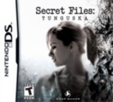 Secret Files: Tunguska Pack Shot